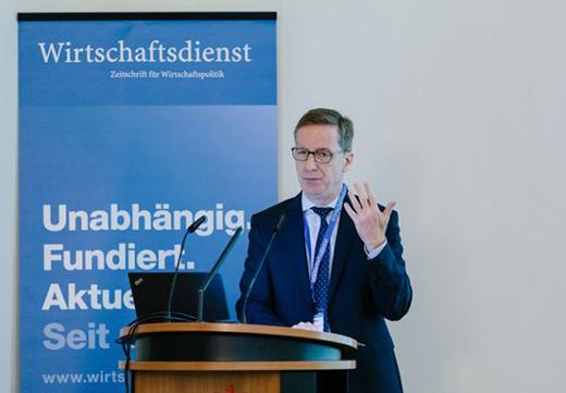 Konferenz Regionalpolitik neu denken