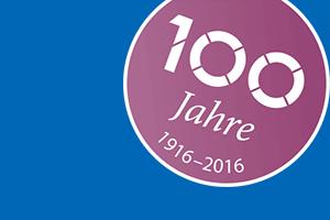 100 Jahre Wirtschaftsdienst