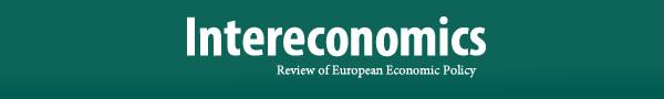 Wirtschaftsdienst - Zeitschrift für Wirtschaftspolitik